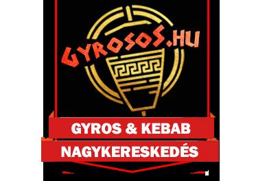 Gyrosos - Gyros és Kebab Döner, Dürüm Kebap gépek, tartozékok, kebab hússütő